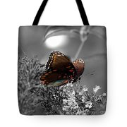 In Living Colour Tote Bag