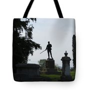 In Memory Of The Boys  Tote Bag