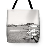 In Plane Sight Tote Bag