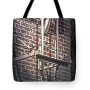In Pursuit Of ... Tote Bag