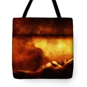 In Quiet Place  Tote Bag