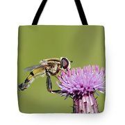 In The Bloom Tote Bag