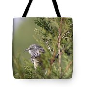 In The Bushes Tote Bag