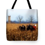 In The Corn 1 Tote Bag