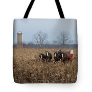 In The Corn 2 Tote Bag