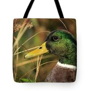 In The High Weeds Tote Bag