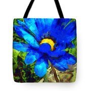 In The Light Revisited Tote Bag