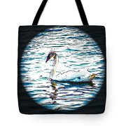 In The Spotlight Tote Bag
