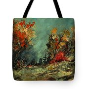 In The Wood 452101 Tote Bag