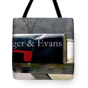 In The Year 2525 Tote Bag