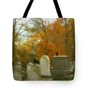 In Their Glory Tote Bag