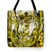 In Tune With Nature Tote Bag