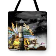 In Your Imagination Tote Bag