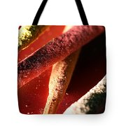 Incense Tote Bag