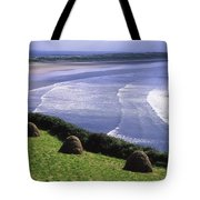 Inch Beach, Co Kerry, Ireland Tote Bag