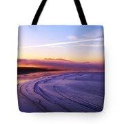 Inch Beach, Dingle Peninsula, Co Kerry Tote Bag