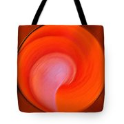 Incurve Tote Bag