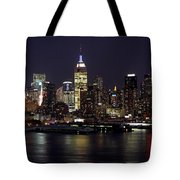 Independence Day  Tote Bag by Living Color Photography Lorraine Lynch