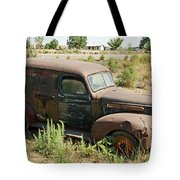 Independent Dairy Delivery Tote Bag
