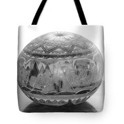 Indian Art Tote Bag