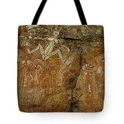 Indigenous Art Australia 2 Tote Bag