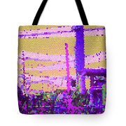 Industry 2 Tote Bag