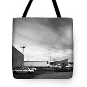 Industry And Beauty Tote Bag
