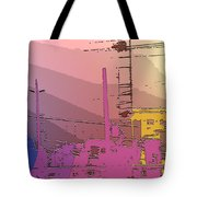 Industry Six Tote Bag