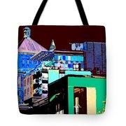 Inner City Tote Bag