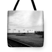 Inner City - Touching The Sky Tote Bag