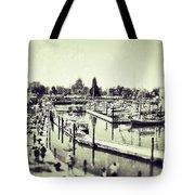 Inner Harbor Tote Bag