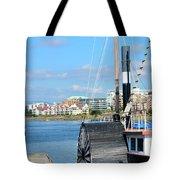 Inner Harbour2 Tote Bag
