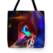 Inner Visions  112811 Tote Bag
