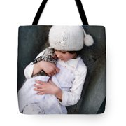 Innocence Is Bliss Tote Bag
