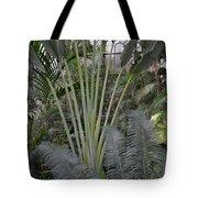 Inside Jungle Tote Bag