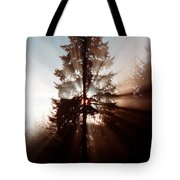Inspiration Tree Tote Bag
