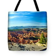 Inspirational Point Tote Bag