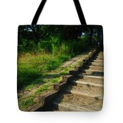 Intact Mental Health And Independent Life Tote Bag