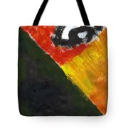 Intellectual Isolation Tote Bag