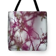 Inter-vined Tote Bag