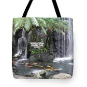 International Marketplace - Waikiki Tote Bag
