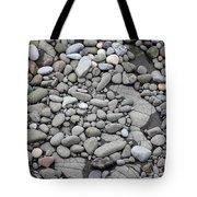 Intertidal Shore Tote Bag