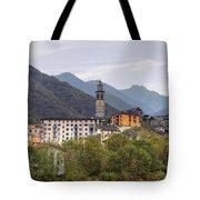 Intragna - Ticino Tote Bag