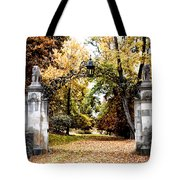 Inver House - Radnor Pa Tote Bag