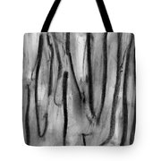 Invisible Lives Tote Bag