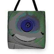 Ionization Tote Bag