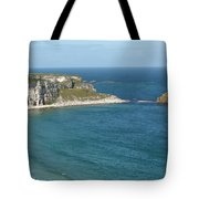 Ireland 0010 Tote Bag