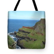 Ireland 0012 Tote Bag