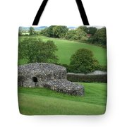 Ireland 0013 Tote Bag
