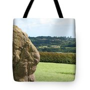 Ireland 0014 Tote Bag